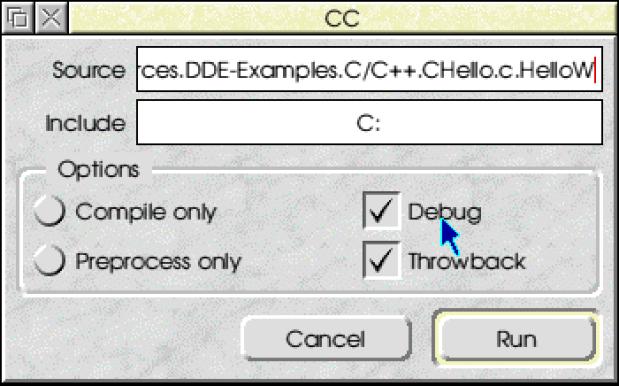 DDT-CC-Options