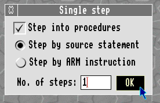 DDT-SingleStep